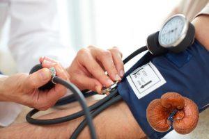 สมุนไพรเห็ดหลินจือแดงรักษาโรคความดันโลหิตสูงได้ไหม อย่างไร สปอร์